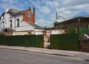 Thumbnail Land for sale in South Street, Hucknall