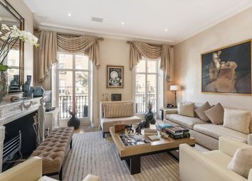 Thumbnail 5 bed town house for sale in Wilton Street, Belgravia