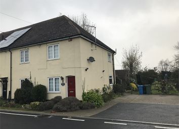 Thumbnail 3 bed end terrace house for sale in Forge Lane, Upchurch, Kent.