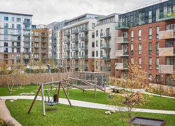 Thumbnail 1 bed flat for sale in Hoey Court, Bow