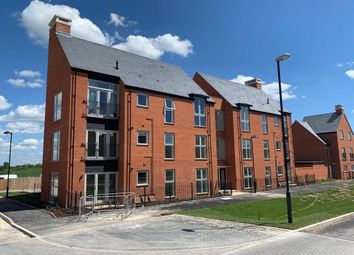 Thumbnail 2 bed flat for sale in Barton Farm Bright Road, Winchester
