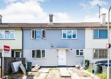 Thumbnail Terraced house for sale in Minchery Road, Littlemore, Oxford