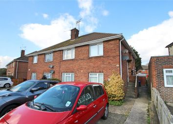 Thumbnail 2 bedroom flat for sale in Canterbury Road, Worthing, West Sussex