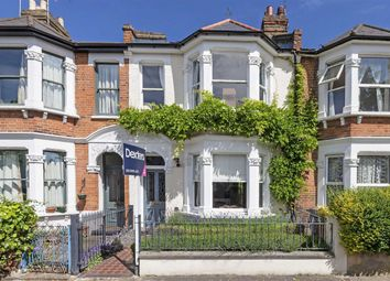 Thumbnail 4 bedroom property for sale in Whitehall Park Road, London
