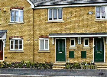 Thumbnail 2 bed terraced house to rent in Rawlyn Close, Chafford Hundred, Grays