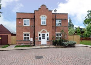 Thumbnail 2 bedroom flat to rent in Franklin Court, Wormley