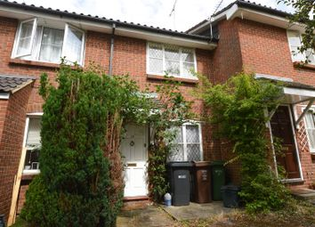 1 bed terraced house to rent in Willoughby Court, London Colney, St.Albans AL2