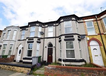 Thumbnail 3 bed terraced house to rent in Geneva Road, Wallasey, Merseyside