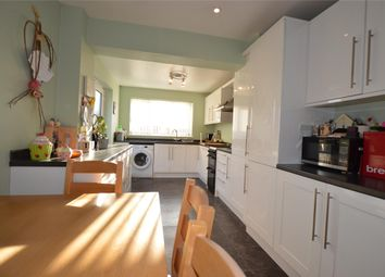 Thumbnail 3 bedroom detached house for sale in Robin Way, Chipping Sodbury