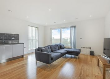 Thumbnail 2 bed flat to rent in The Moore, East Parkside, Parkside, Greenwich Peninsula