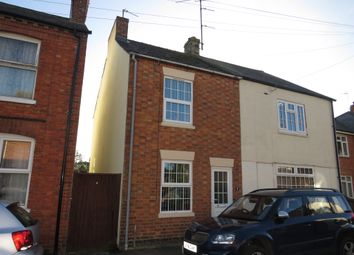 Thumbnail 2 bedroom semi-detached house for sale in Park Road, Stony Stratford, Milton Keynes