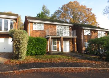 Thumbnail 3 bedroom detached house for sale in Saddle Close, Wimborne