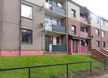Thumbnail 2 bed flat to rent in Findale Street, Fintry, Dundee