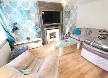 Thumbnail 3 bed end terrace house for sale in Garland Way, Westfield, Sheffield