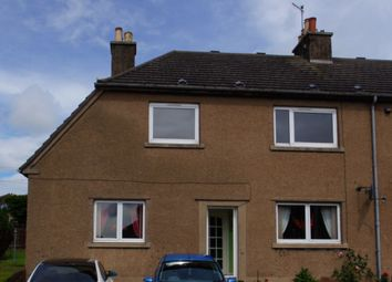 Thumbnail 2 bedroom flat to rent in Station Park, Lower Largo, Leven