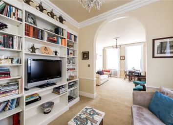 Thumbnail 2 bedroom flat to rent in Upper Montagu Street, London