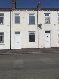 Thumbnail 2 bed terraced house to rent in Argyle Street, Wigan