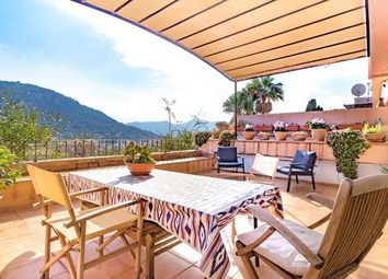 Thumbnail 4 bed town house for sale in Spain, Mallorca, Pollença