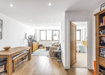 Thumbnail Flat for sale in Streatham High Road, London