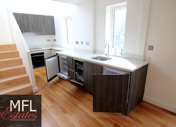 Thumbnail 3 bed semi-detached house for sale in Kimberley Place, Purley