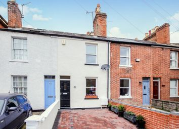 Thumbnail 2 bedroom terraced house for sale in Princes Street, Oxford
