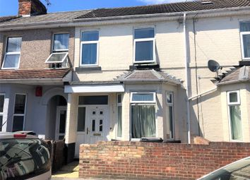 Thumbnail 3 bed terraced house for sale in Beatrice Street, Gorse Hill, Swindon