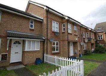 Thumbnail 1 bedroom flat to rent in Burnham Close, Bermondsey