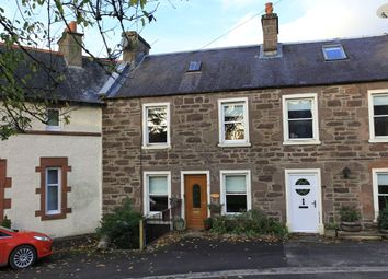 Thumbnail 3 bed flat to rent in Burrell Square, Crieff