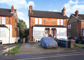 Thumbnail 3 bed maisonette for sale in Mill Road, Burgess Hill, West Sussex