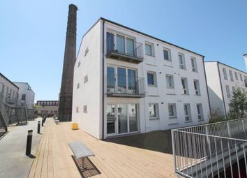 Thumbnail 2 bedroom flat for sale in The Campbell Building, 11 Ross Mill Avenue, Belfast