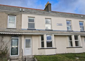 Thumbnail 2 bed terraced house to rent in Windsor Terrace, St Dennis