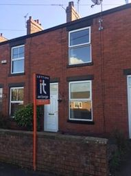 Thumbnail 2 bed terraced house to rent in Meadow Lane, Disley, Stockport