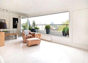Thumbnail 2 bedroom flat to rent in Warrington Crescent, Little Venice