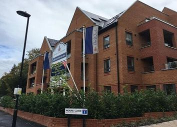 Thumbnail 2 bed flat to rent in Moore Close, Southampton