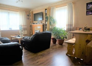 Thumbnail 2 bed flat for sale in Gurnell Grove, Ealing