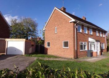 Thumbnail 3 bed semi-detached house for sale in Quinton Road West, Quinton, Birmingham, West Midlands