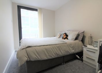 Thumbnail 1 bed flat for sale in Victoria House, 12 Skinner Lane, Leeds