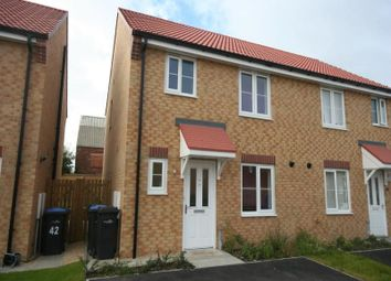Thumbnail 3 bed property to rent in Blenheim Road South, Middlesbrough