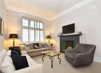 Thumbnail 1 bed flat to rent in Eaton Mansions, London