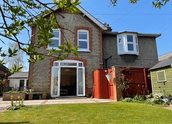 Thumbnail 4 bed semi-detached house for sale in Fairfield Hill, Stowmarket