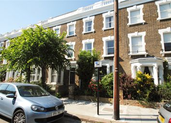 Thumbnail 5 bed terraced house to rent in Countess Road, London