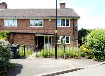 Thumbnail 4 bed property to rent in Southacre Avenue, Birmingham