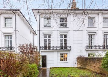 Thumbnail 4 bed semi-detached house for sale in Northchurch Road, Islington