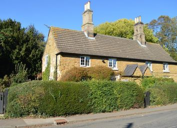 Thumbnail 2 bed cottage to rent in Pasture Lane, Knipton, Grantham