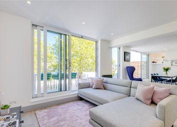 Thumbnail 2 bedroom flat for sale in Craven Lodge, 15-17 Craven Hill