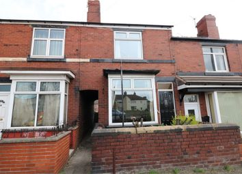 Thumbnail 3 bed terraced house for sale in Whitehill Lane, Brinsworth, Rotherham, South Yorkshire