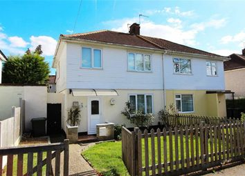 Thumbnail 3 bedroom semi-detached house for sale in Colebrook Gardens, Loughton