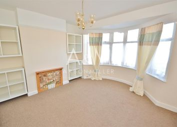 Thumbnail 3 bed semi-detached house to rent in Basildon Avenue, Ilford