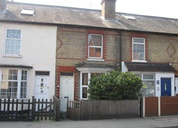 Thumbnail 4 bed property to rent in St Judes Road, Englefield Green
