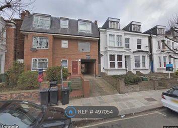 Thumbnail Studio to rent in Sherriff Road, London